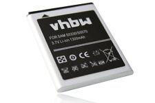 Akku Batterie 1300mAh für Samsung Galaxy Mini GT-S5570 / Galaxy Pop GT-S5570