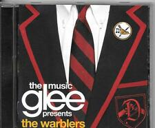 CD ALBUM 13 TITRES BOF/OST--SERIE TV--GLEE - THE WARBLERS--2011