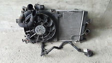OPEL ASTRA H CDTI - Cooling Pack Radiator A/C FAN BOSCH 0130303960