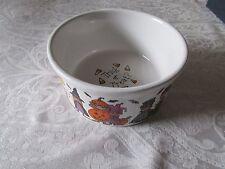 Halloween Dog Food/Water Bowl