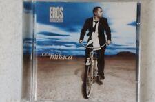 Eros Ramazotti Dove c'è musica CD64