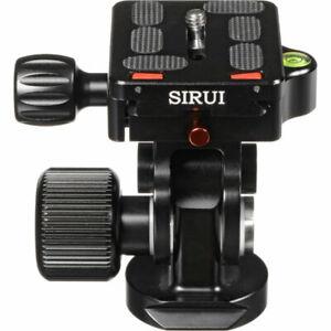 Sirui L-10 Monopod Pan/Tilt Head With TY-60 Quick Release Plate