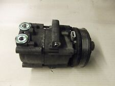 Jaguar X-Type 2.0 D 2.2D 2003-2010 AIR CONDITIONING PUMP CON COMPRESSOR DIESEL