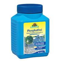 NEUDORFF PhosphatFrei 250 g - Phosphat Frei Algen Teich Algenhemmung