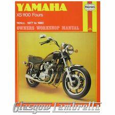 XS Yamaha Motorcycle Workshop Manuals for sale | eBay
