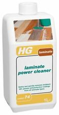 HG Liquid Household Cleaning Floor Cleaners