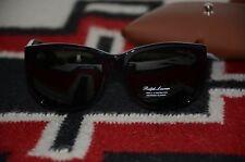 Ralph Lauren RL 8072-W Made in Italy Tortoise Sunglasses
