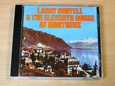 Larry Coryell & The Eleventh House/At Montreux/2000 CD Album