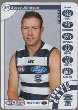 2013 Teamcoach Silver Code Card -  Steve Johnson