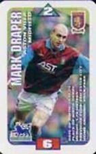 Signed Trading Cards D Sport Original Football Autographs