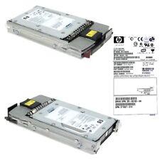 HDD HP BF07288285 72Gb 15K SCSI 80 PIN 271837-014