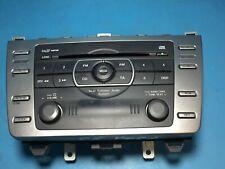 2008 Mazda 6 GS1E669RXA Radio CD Player