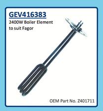 FAGOR BOILER ELEMENT 2400W GEV416383 Z401711