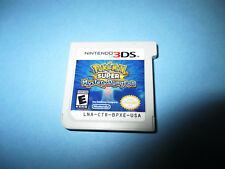 Pokemon Super Mystery Dungeon (Nintendo 3DS) XL 2DS Game