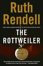 The Rottweiler by Rendell, Ruth