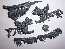 Vampiro Lord su Drago Zombie Terrorgheist Head-G618