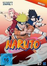 Naruto - Staffel 1 (2013)