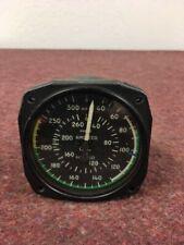 Pioneer Airspeed Indicator