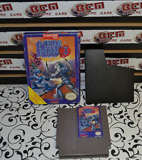 Mega Man 3 - NES CAPCOM GAME-  * In Box *