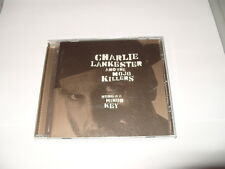 Charlie Lankester & the Mojo Killers - Song in a Minor Key (2012) CD -NEW !!