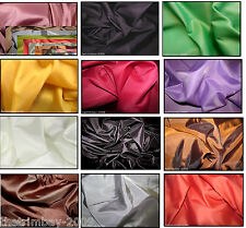 Superior Quality Jacket & Dress Lining Fabric Material 150cm Wide