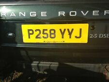 RANGE ROVER P38 Tailgate Lower Most Colours 94-02 All Parts Available