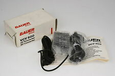 Bauer / Bosch HF Konverter / RF Converter VCV600 in OVP mit Anleitung