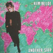 Another Step [Bonus Tracks] by Kim Wilde (CD, Jul-2010, 2 Discs, Cherry Red)