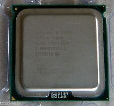 INTEL XEON PROCESSOR QUAD CPU  E5335, SLAEK, 80W, 2.0 GHz, FSB 1333 MHz