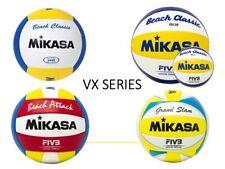 Mikasa Sports USA Volleyball Beach Classic VX Series
