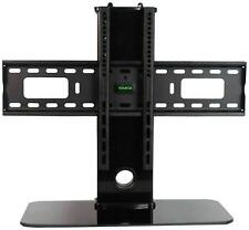 "Universal TV Stand Pedestal Base fits most 32""-60"" Philips, Sanyo LCD/LED/Plasma"