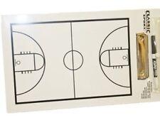 NEW Sportcraft Basketball Coaching Coach Dry Erase Board w/Marker