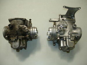 ULTRASONIC MOTORCYCLE CARB CLEANING - POSTAL SERVICE AVAILABLE