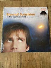 Eternal Sunshine Of The Spotless Mind Limited Vinyl Lp 2021 Rsd Vinyl