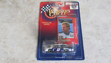 Winner's Circle Rusty Wallace Nascar 50th Anniversary Taurus #2 Penske 1998
