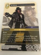 Final Fantasy TCG Opus 8 Legendary Legend Ardyn 8-068L MINT/NM Square Enix