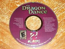 Liong The Dragon Dance PC CD-ROM eGames 2010 game for Windows XP/Vista/7