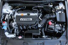 Genuine Honda Accord 2.4L Engine Cover Upgrade Kit OEM! NEW! Fits 2008-2012