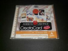 American Greetings CreataCard, Special Edition (Jewel Case)