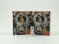 sisley Izia 3 x 1,4ml Eau de Parfum EDP Spray Proben Luxus Reise