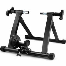 Indoor Exercise Bicycle Trainer Magnetic 5 level Resistance Stand
