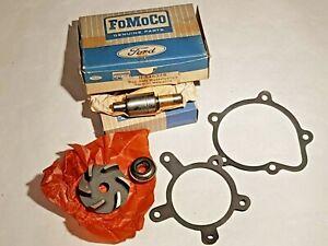 FORD TAUNUS 17M RS 20M P5 & P7 1965-69 REPAIR KIT WATER PUMP #546329 NOS!