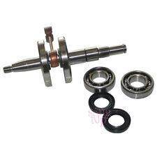 Crankshaft Bearing Oil Seal Kit For STIHL 018 MS170 MS180 Chainsaw 10mm Pin