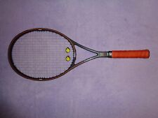 New listing A Rare Wilson 6.0 Pro Staff 95 in Nice Condition (4 1/2 L4 Grip)