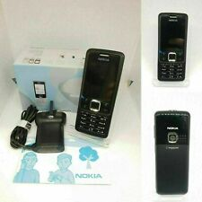 BRAND NEW NOKIA 6300 UNLOCKED MOBILE PHONE IN BOX