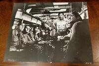 Ice Station Zebra movie photo #6 - Rock Hudson, Ernest Borgnine