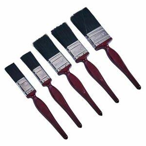 Paint brush Fine Brushes Set Decorating DIY Professional Home Repair Tools UK