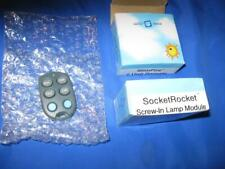 Pair X-10 X10 Kr19A 2-Unit SlimFire Pocket / Keychain Remote Control ~New In Box