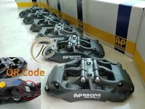 AP RACING PRO 5000 R CP9660 RACE CALIPERS BMW M2 M3 M4 M5 SKYLINE SUPRA AUDI S3