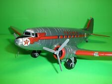 WINGS OF TEXACO DOUGLAS DC-3C GOONEY BIRD AIRPLANE SPECIAL EDITION #11 in Series
